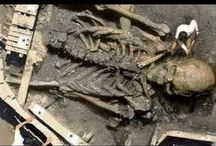 Ancient Giants - Muinaiset jättiläiset