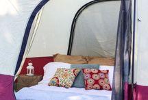 A little camp
