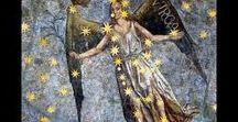 Biblical Star Constellations