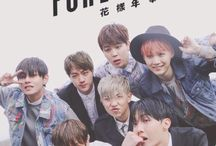 BTS / Lofff
