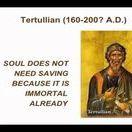 Doctrine of Immortal Soul - Oppi sielun kuolemattomuudesta