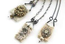 Be Jeweled - Inspiration / by Kim Cammack Hesson