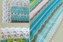 Crochet it! / by Kim Cammack Hesson