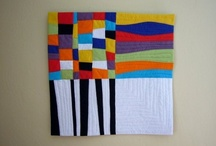Quilt's I'd love to make someday! / by 13 Woodhouse Road