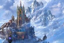 Fairy-tales & Day-Dreams / by R. Healey