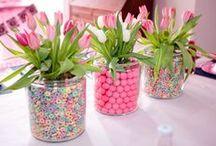 Easter & Spring Ideas