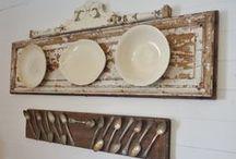 Home - Kitchen Ideas / by Kim Cammack Hesson