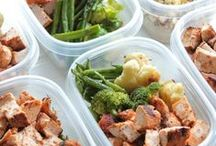 Food - Lunch Ideas / by Kim Cammack Hesson