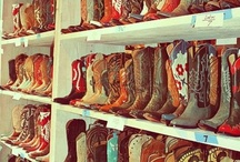 Boots are the best!