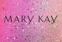 Pinking Out Loud / My Mary Kay! Beauty, hair, makeup, and inspiration that every girl needs! / by Meghan Andersen
