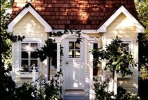 Home Sweet Home / A collection of beautiful homes in all shapes and sizes  / by R. Healey
