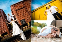 Rock The Frock Photography / Fun, Crazy things to do with your Wedding Dress
