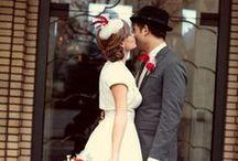 Short White Dresses & Such / White reception, engagement, rehearsal dinner dresses, skirts, etc.