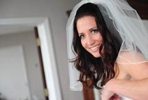Wedding Hair Accessories / Veils, sparkly headbands, hair doodads, etc., for your wedding.