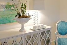 Fabulous Foyers / A house is made of walls and beams; a home is built with love and dreams