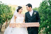 LoVe: Wedding Ideas