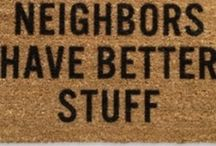 HOME / Pins that don't have a specific label / by Lou Ann Kissock