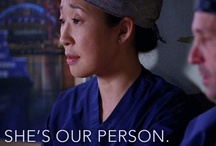 Quotes / Share your favorite Grey's moments. / by Grey's Anatomy