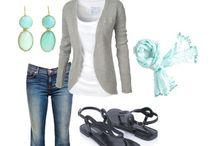 My Style & Things I Like / by Toni Chapman