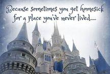 Disney Love °o° / by Toni Chapman