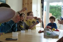 """Kids Clay Activities / Join your local """"Make & Take"""" Workshop & bring your Imagination to Life. Activities typically last 1 - 2 Hours, contact your local academy from more details.  Happy Modelling"""