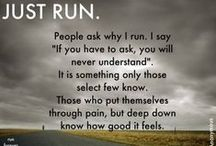 My Running Obsession   / I love running and anything running related!!