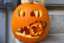 Halloween Stuff! Boo! / by Toni Chapman