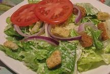 Salad Salad / by Alora Thomas