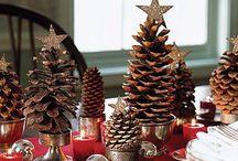 Christmas Things! Ho Ho Ho! / by Toni Chapman