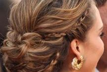 """Up styles / Inspiring hair up styles and up """"do"""""""