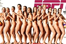 Sporty Slang Sexiest 2012 Olympians