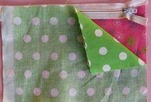 Aliya sewing / by Kim Cammack Hesson