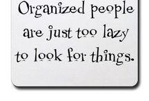 ORGANIZER / The perfect me / by Lou Ann Kissock