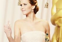 *Favorite Red Carpet Gowns* / The red carpet moments and the dresses.