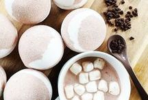 Hot Chocolate / A collection of all things Hot Chocolate inspired.