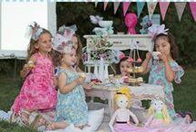 Princess & Ponies Inspiration
