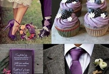 Wedding Themes / Ideas, themes and inspiration... what's trending