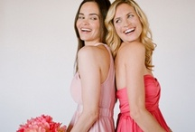Bridesmaids / Dresses, accessories and great ideas for your Bridesmaids