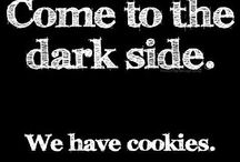 COOKIES / To put in the cookie jar / by Lou Ann Kissock