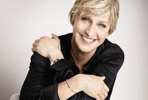 Ellen Degeneres & The Ellen Show