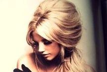 1960's Trend / #1960s #trend #hair #Richfieldhairdressing