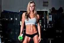 Gym / Workout ideas