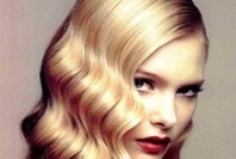 The Gatsby trend  / 1920's inspired hair and fashion with a modern twist