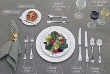 Etiquette, Protocol and Ceremonial / by Eliana Thomaz