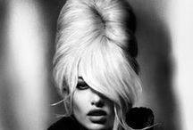 Bouffant is back / #bouffanthair #bouffant #hair