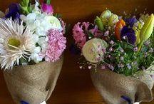 flowerMe / flowerMe bouquets