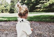 lil' petunias / baby girls (future) / by Courtney Newsom