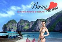 BKY! BIKINI YESS / http://bikiniyess.com/