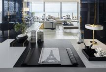 Luxury Apartments / Penthouse Apartments and Luxury Interior Design. Discover more about Memoir inspirations at http://memoir.pt/inspirations/