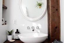 Bathroom Sinks / Bathroom sinks that I want.